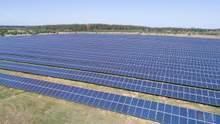 На Херсонщине построят новую солнечную электростанцию