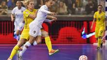 Жіноча збірна України зіграє проти Росії у матчі за 3 місце на чемпіонаті Європи