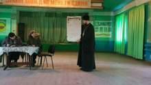 Еще одна община в Одесской области перешла в ПЦУ: фото