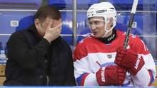 Путин говорит глупости, это не по-человечески, – Кравчук