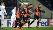 Айнтрахт – Шахтар: анонс матчу ліги Європи