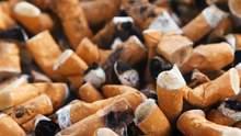 Знайшли ефективний спосіб боротьби з нікотиновою залежністю