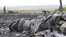 """Збиття """"Боїнга"""" в небі над Донбасом: СБУ оголосила в розшук одного з головних фігурантів справи"""