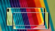 Samsung Galaxy S10: флагманську лінійку смартфонів представили офіційно
