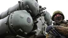 Скільки військових і техніки Росія розмістила в окупованому Криму