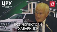 Элитные особняки и дорогое оружие: как живут экоинспекторы-взяточники Украины