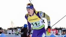 Биатлон: Подручный попал в топ-20 на чемпионате Европы в спринте, победил Тарьей Бё