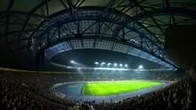 Українське місто офіційно претендує на проведення Суперкубка УЄФА-2021: відомо конкурентів