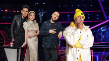 Голос країни 9 сезон 9 випуск: чуттєві виступи та романтика серед зіркових суддів