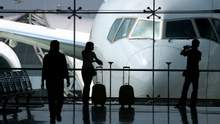 В Украине заработали новые правила авиаперевозок пассажиров и багажа