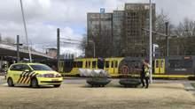 Стрельба в Утрехте: что известно о возможном нападавшем и почему он открыл огонь