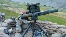 Плюшка в гнезде ватрушки: в сети появилось видео, как бойцы ВСУ уничтожили позицию врага