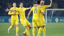 Португалія – Україна: онлайн матчу відбору до Євро-2020