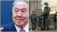 """Головні новини 19 березня: відставка Назарбаєва і """"велике переселення"""" у Криму"""