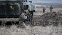 Військовий ЗСУ ціною власного життя зупинив атаку окупантів на Донбасі