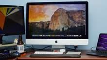 """Apple оновила лінійку комп'ютерів """"все в одному"""" – iMac: характеристики"""