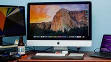"Apple обновила линейку компьютеров ""все в одном"" – iMac: характеристики"