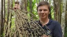 Ведущего Дмитрия Комарова подстрелили в Бразилии: что на самом деле произошло