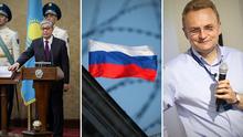 Главные новости 20 марта: новый президент Казахстана, санкции для РФ Украины, заявление Садового