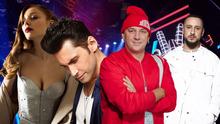 Голос країни 9 сезон 10 випуск: хто подолав вокальні нокаути та потрапив до чвертьфіналу шоу