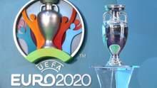Євро-2020: відео голів та результати матчів кваліфікації 21 березня