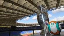 Євро-2020: відео голів та результати матчів кваліфікації 22 березня