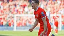 Євро-2020: Хорватія сенсаційно програла угорцям, Ізраїль переграв Австрію: відео