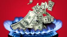 Дешевший газ для українців: чи можливий і за яких умов