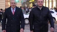 Гриценко: я хотел бы видеть на посту премьер-министра Украины Садового
