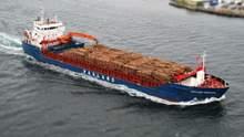 Поряд з круїзним лайнером біля берегів Норвегії зазнав аварії ще один корабель