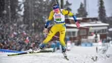 Еберг виграла мас-старт у Норвегії, Вірер дістався Великий кришталевий глобус