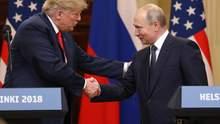 Трамп не был в сговоре с Россией, – вывод спецпрокурора США