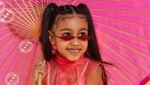 5-летняя дочь Ким Кардашян Норт Уэст станет видеоблогером