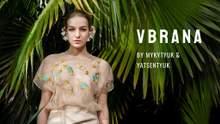 Lviv Fashion Week 2019: український бренд одягу VBRANA презентував феєричну колекцію