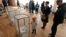 Президентские выборы-2019: за кого проголосовали украинцы за границей