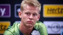 Звезда сборной Украины вошел в топ-10 самых дорогих футболистов мира