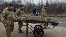 """На Донбасі загинули """"лейтенант"""" і """"молодший сержант"""" бойовиків: деталі"""