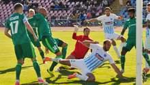 """""""Ворскла"""" здійснила неймовірний камбек у матчі з """"Десною"""", програючи в три голи: відео"""