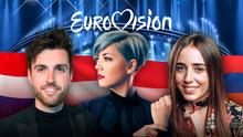 Евровидение 2019: что известно об участниках второго полуфинала и их песни