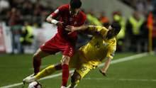 Натуралізація Мораеса: стало відомо, коли УЄФА розпочне розгляд справи