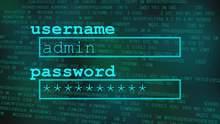 Експерти опублікували новий рейтинг найнебезпечніших паролів