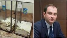 Главные новости 23 апреля: ЦИК подсчитала 100% голосов, новый глава налоговой службы
