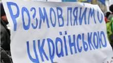 Чи може закон про мову спровокувати протести: пояснення експерта
