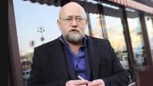 Рубан выехал из Украины, – ГПУ