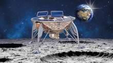 Зонд зробив фото на Місяці, де розбився ізраїльський космічний апарат