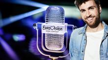 Дункан Лоуренс победил на Евровидении-2019: фото и видео выступления