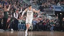 Кримський татарин грає у фіналі Східної конференції НБА: незвична історія Ерсана Ільясова