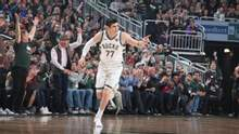 Крымский татарин играет в финале Восточной конференции НБА: необычная история Эрсана Ильясова