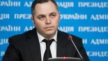 Советник Януковича Андрей Портнов в Украине: почему он вернулся