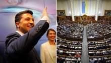 Главные новости 21 мая: роспуск Верховной Рады, досрочные выборы и 11 назначений Зеленского